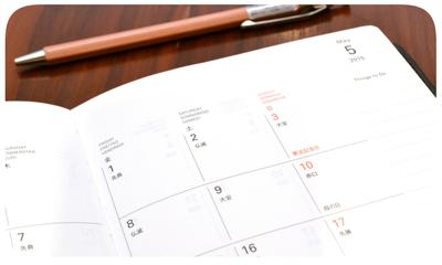 schedule-book